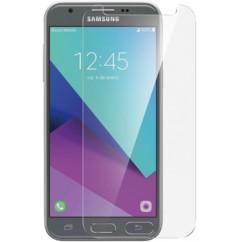 Façade de protection en verre trempé 9H pour Samsung Galaxy J3 (x2)