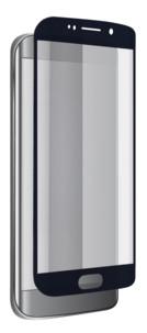 Façade de protection en verre trempé 9H pour Samsung Galaxy A8+
