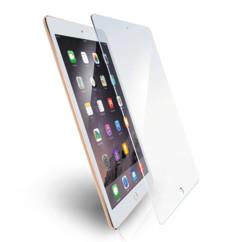 """Façade en verre trempé 9H pour iPad 9,7"""" (2017)"""