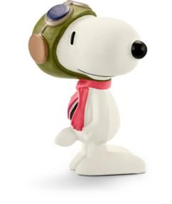 Figurine Snoopy : Snoopy Aviateur