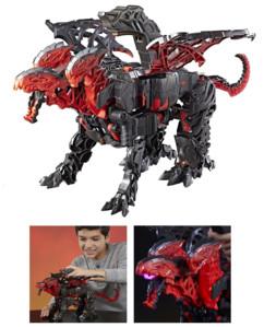 Figurine Transformers The Last Knight : Dragonstorm Hasbro