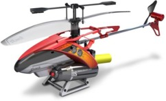 Hélicoptère radiocommandé Air Cannon