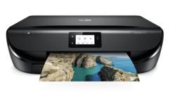 imprimante jet d'encre multifonction avec scanner hp envy 5030 avec ecran tactile et cartouches XL