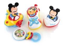 Le kit d'éveil de Mickey