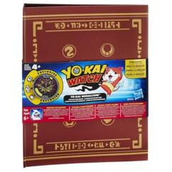 classeur album de rangement pour médailles Yo-Kai watch avec poster et médaille exclusive