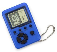 Mini console 8 bits porte-clés Orb Gaming.