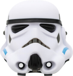 Mini enceinte audio sans fil Stormtrooper