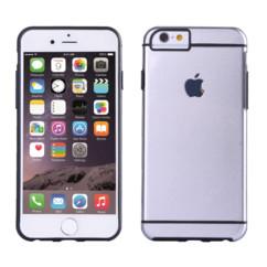 Coque pour iPhone 6+/6S+ bandes noires