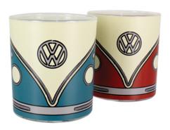 """Pack de 2 verres """"Volkswagen Van"""""""