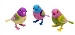 pack de 3 jouets oiseaux digibird silverlit oiseaux chanteurs