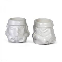 Paire de tasses à expresso Stormtroopers par ThumbsUp!