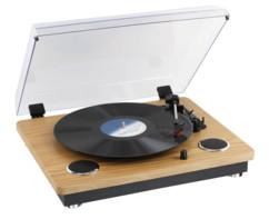 Platine vinyle avec récepteur bluetooth TES191