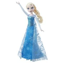 poupée chantante libérée délivrée elsa reine des neiges jouet fille