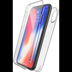 Protection intégrale pour iPhone XS Max : Defense 360°