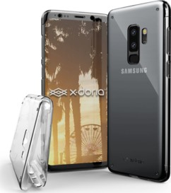 Protection intégrale pour Samsung Galaxy S9+ : Defense 360°