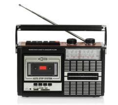 Radio K7 avec lecteurs SD et USB Ricatech PR85