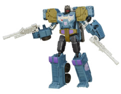 Robot Transformers Generations - Onslaught