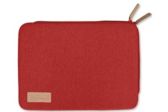 "Sacoche-housse Torino pour Notebook 13,3"" - Rouge"