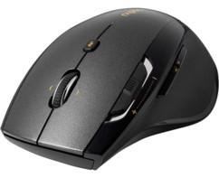 souris laser sans fil rapoo 7800p avec resolution reglable et bouton zoom intégré