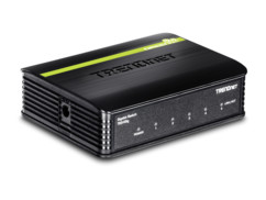 Switch 5 ports Gigabit GreenNet ''TEG-S5G''