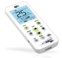 Télécommande universelle pour climatiseur - Avec WiFi