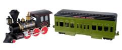 jouet disney planes transporteur muir locomotive train a vapeur avec wagon pour 3 véhicules