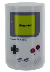 Veilleuse LED Game Boy 11 cm
