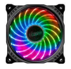 Ventilateur 120 mm LED Vegas X7