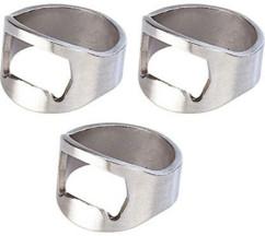 3 bagues décapsuleur 20 mm