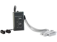 Amplificateur Auditif