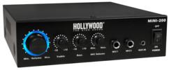 Amplificateur Hi-Fi avec fonction Bluetooth