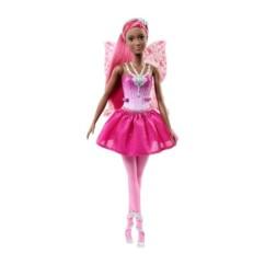 Barbie Fée Dreamtopia FJC86.