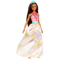 Barbie Princesse Dreamtopia FJC96.