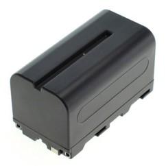 Batterie lithium 5200 mAh Sony.