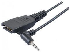 Câble Jack vers QD-Jack de la marque Dacomex.