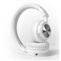 Casque filaire Sweex SWHP200W blanc