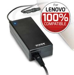 Chargeur secteur 90 W pour PC Lenovo