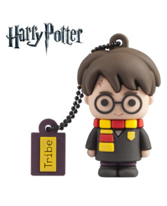 Clé USB 16 Go Harry Potter.