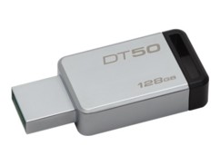 Clé USB 3.0 Kingston DataTraveler 50 - 128 Go
