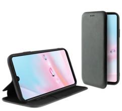 Coque de protection avec clapet folio pour Huawei P30