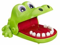 jeu de societe pour enfant croc dentiste croc crocodile bouche qui se referme