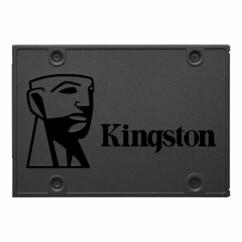 """Disque dur interne SSD 2,5"""" Kingston A400 240 Go."""