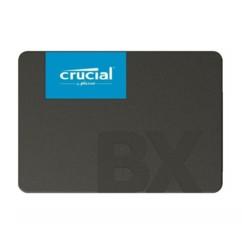 Disque dur interne SSD Crucial BX500 de 120 Go.