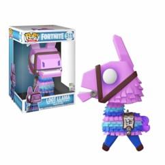 Figurine Funko Pop Fortnite Loot Llama de 25 cm..