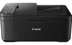 Imprimante multifonction Canon TR4550
