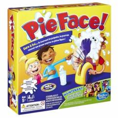 jeu de société adultes enfants pie face jeu de la chantilly tarte a la creme rires humiliation