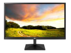 Moniteur 27'' LED Full HD LG 27MK400H