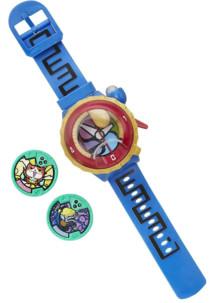 2 montres parlantes Yo-Kai Watch Modèle Zéro - x2