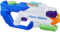Pistolet Nerf Super Soaker - Dartfire