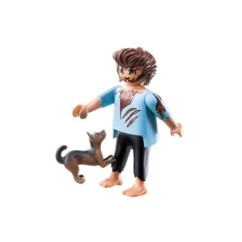 Playmo-Friends : Le mutant loup-garou